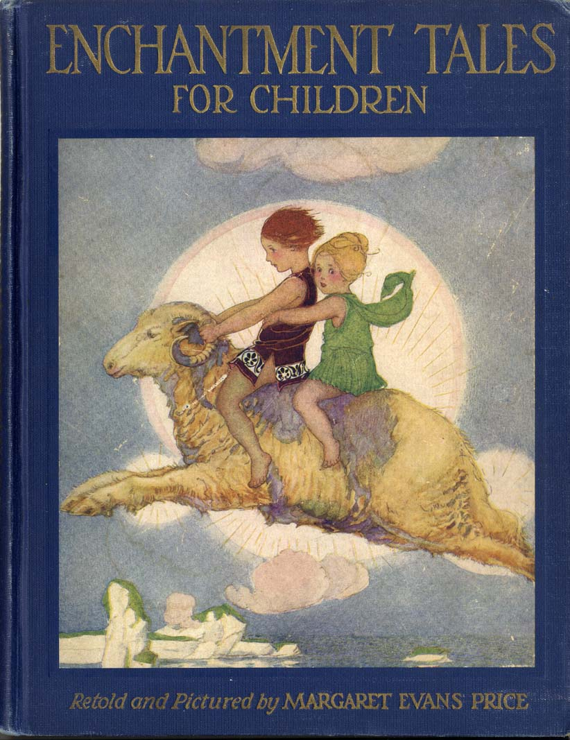 Enchantment_Tales_for_Children