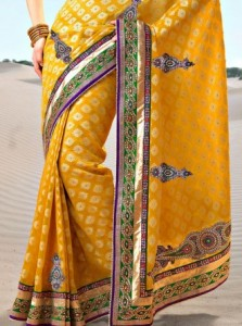 saffron-yellow-art-benarasi-silk-saree-331x445