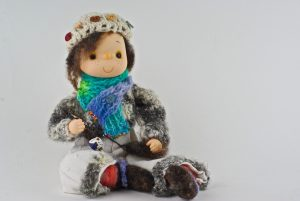 Suzys doll